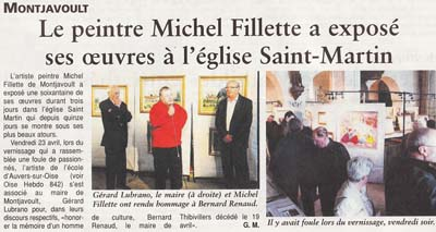 Image Michel Fillette