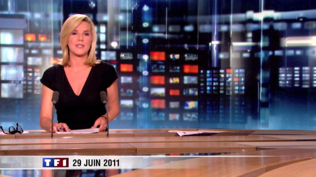 My tf1 news journal de 20h - My tf1 fr ...